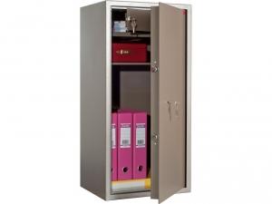 Офисный сейф TM-90Т купить на выгодных условиях в Смоленске