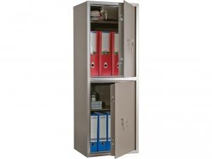 Офисный сейф TM-120/2Т купить на выгодных условиях в Смоленске