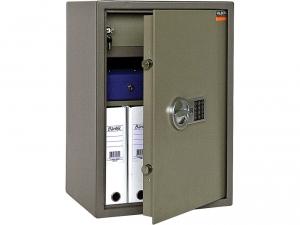 Офисный сейф VALBERG ASM-63 T EL купить на выгодных условиях в Смоленске
