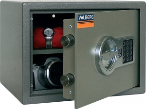 Сейф мебельный VALBERG ASM - 25 EL