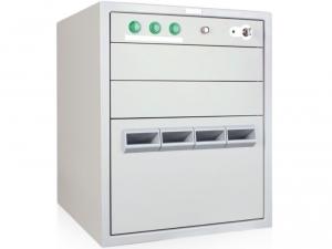 Темпокасса VALBERG TCS-110 AS EURO раздельный доступ