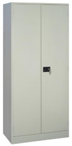 Шкаф металлический для одежды ШАМ - 11.Р