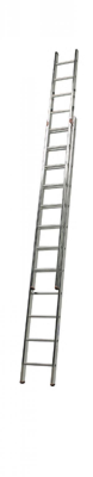 Лестница Fabilo 2x12