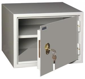 Шкаф металлический для хранения документов КБ - 02 / КБС - 02