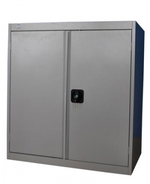 Шкаф металлический архивный ШХА/2-850 (40)