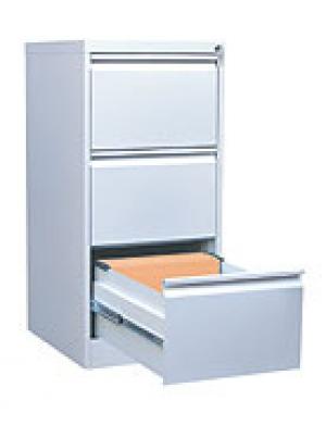 Шкаф металлический картотечный ШК-3