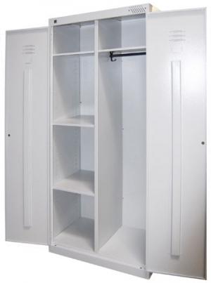 Шкаф для инструментов ШМУ 22-800